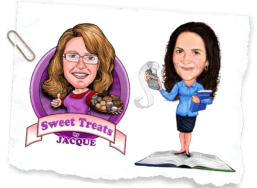 Business and Logo Caricatures